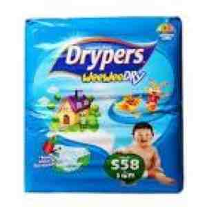 Drypers rm24.90