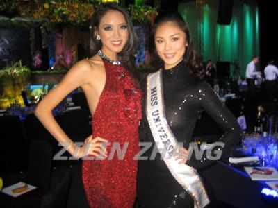 Miss World Zhang Zilin part 2:picasa,women11
