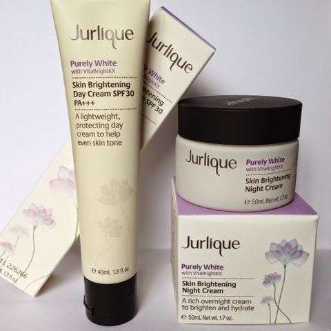 Jurlique Purely White Skin Brightening Day Cream SPF30 CPAP Comfort Cover - reusable mask liner