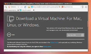 Microsoft Windows VM Virtualbox