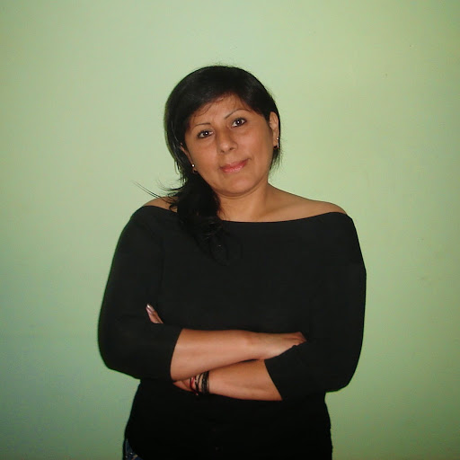 Rosa Cuya Photo 2