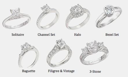 Which Engagement Ring To Choose? 4