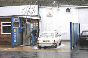Car Wash Centre Platts Motor Company Marlow