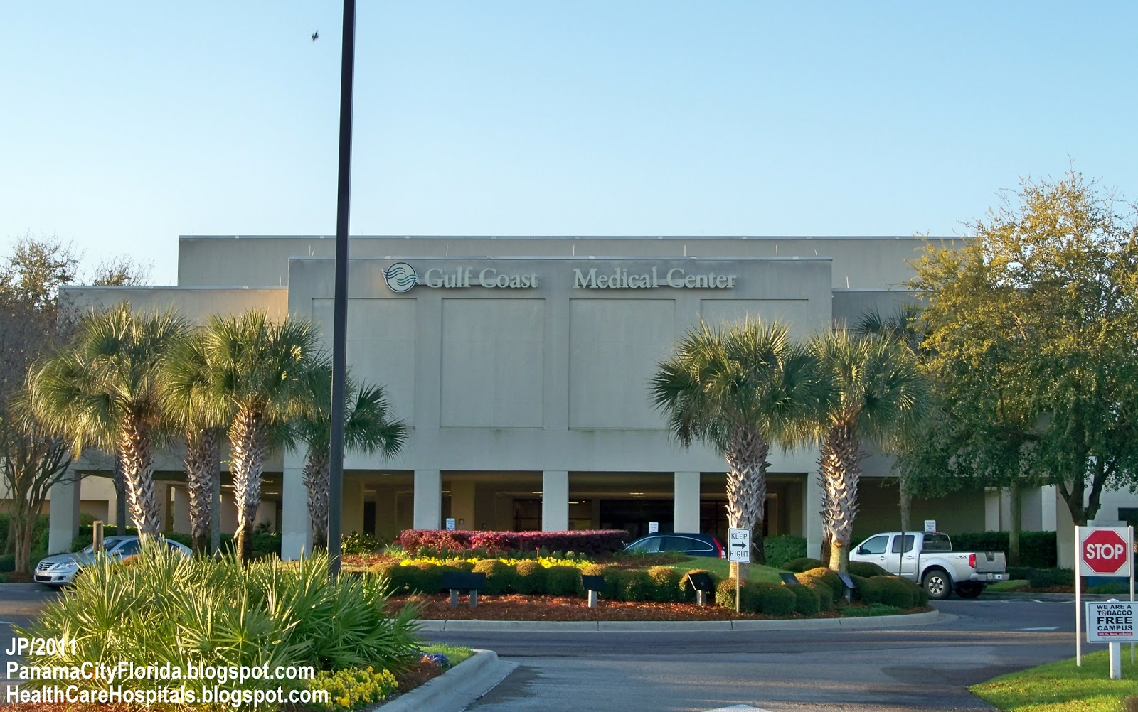 Gulf Coast Emergency Room Panama City
