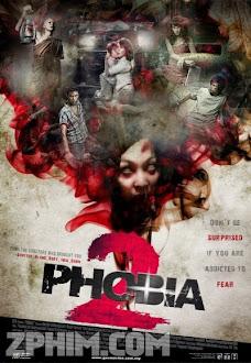 5 Câu Chuyện Kinh Dị - Phobia 2 (2009) Poster