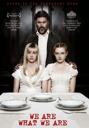 2013 horror movies