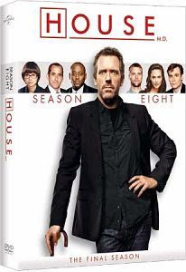 Dr House Temporada 8×01