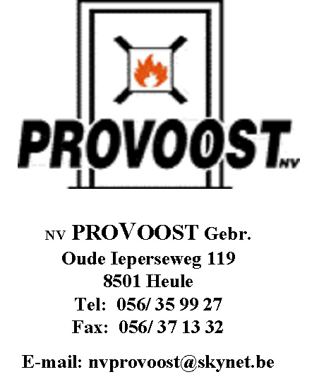 provoost