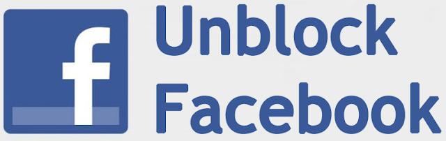Cách mở chặn Like, Share, Inbox cho Facebook
