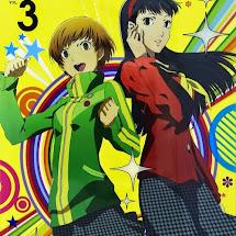 Persona4 the Golden ANIMATION Original Soundtrack VOL.1