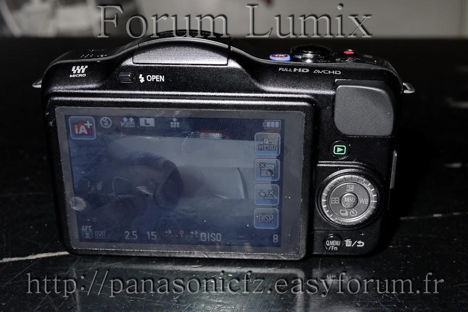 Panasonic Lumix GF3 (Infos officielles)  Panasonic_Lumix_GF3_003