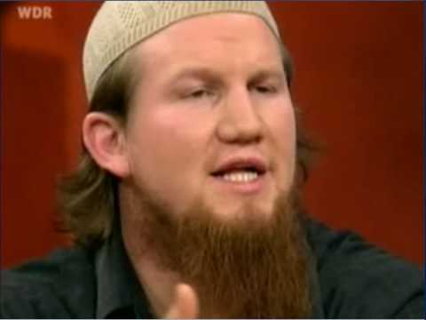 Pierre Vogel aka Abu Hamza