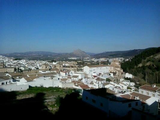 Pinar del Hacho, Andalusia, Spain