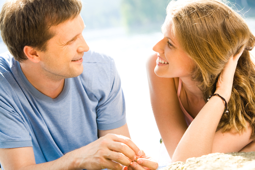 Dating Tips For Men The Art Of Courting Image