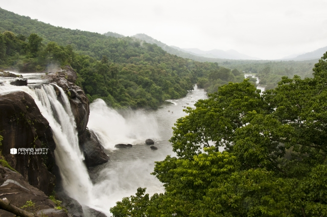 Athirapally India  city photos : Athirapally – India's Niagara, Kerala's Pride ~ Arnab Maity ...