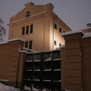 Sveriges Fängelsemuseum 398