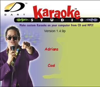 karaoke mp3 torrent