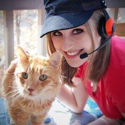 Megan Fordham Photo 1