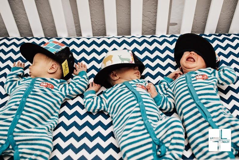Tahoe Newborn Photography