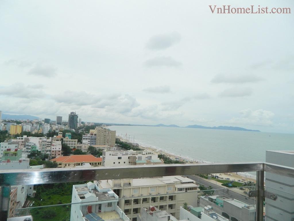 SEA VIEW Apartment Rental Vung Tau City