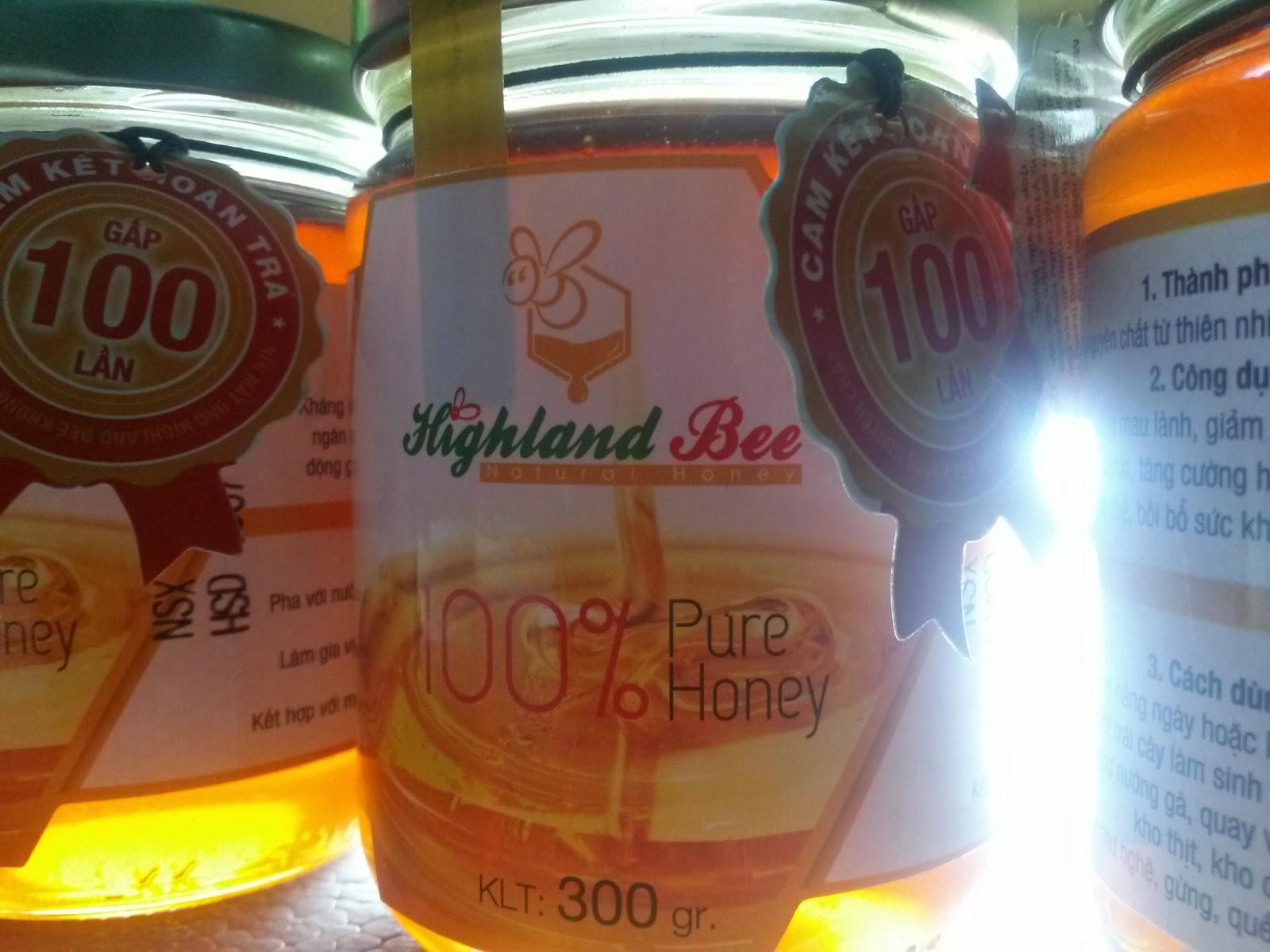 mật ong nguyên chất giá bao nhiêu tiền 1 lít