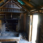 Inside Cascade Hut (282209)