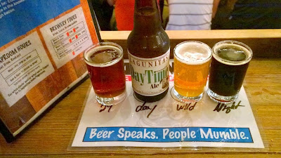 Holidays in Sonoma – Beer