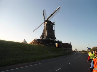 150km en ligne! Amsterdam-Leeuwarden: 22-23/6/2013 DSC02583