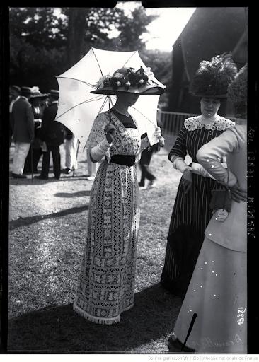 Deauville, France c1911