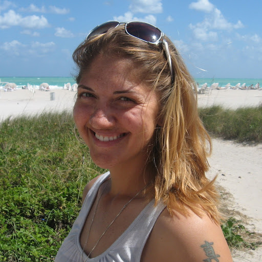 Jennifer Sprague