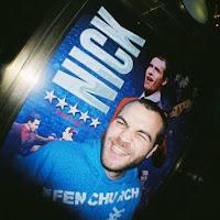Nick Kerbegian's avatar