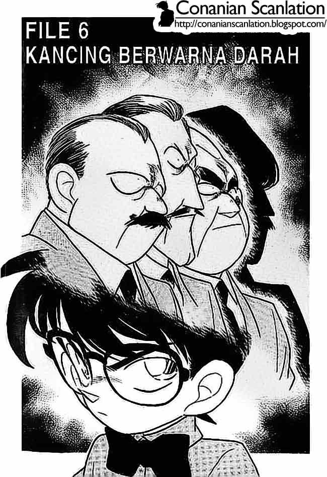 1 Detective Conan   066 Kancing Berwarna Darah