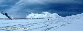 P1200775 - Nevando el sábado, paraiso el domingo.