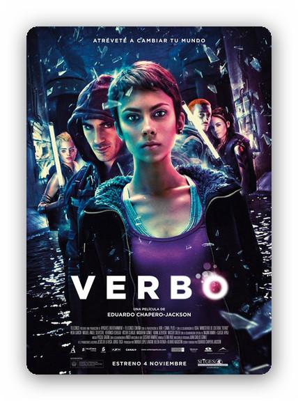 Verbo [BDRemux 1080p][Espa�ol AC3.DTS-HD][Fant�stica][2011]