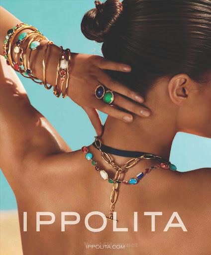 Ippolita campaña primavera verano 2012