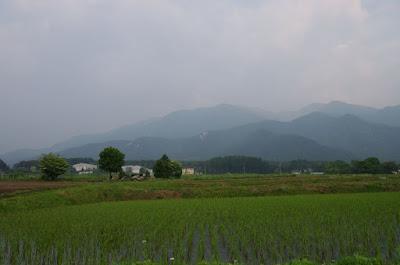 2011/06/05 蓼科〜日本海ツーリング2日目糸魚川〜柏崎〜長岡