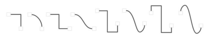 Google Drive Curves