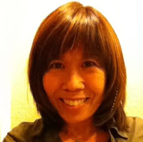 Louise Hom