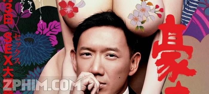 Ảnh trong phim Hào Tình - Naked Ambition 3D 1