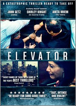 Baixar: Elevator – BRRip AVI + RMVB Legendado