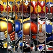 Siêu Nhân Biến Hình - Kamen Rider Agito