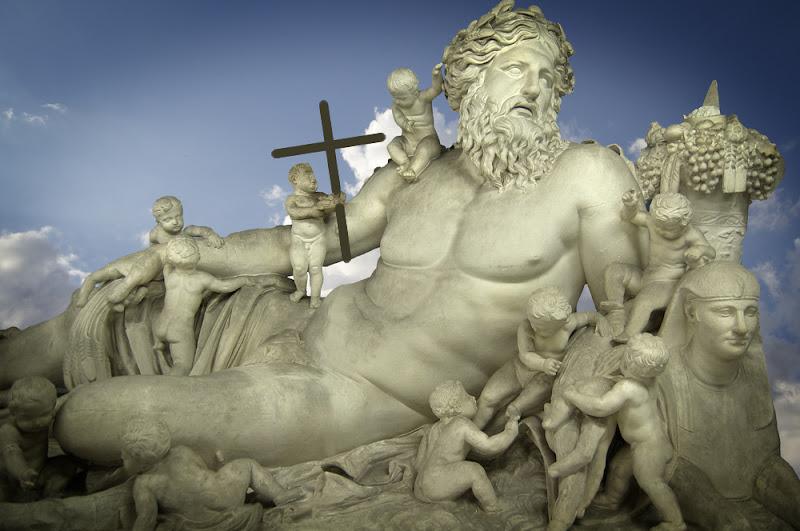 Kristieši pēc pasaules parauga