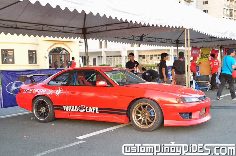 2013 Hyundai Lateral Drift Round 5 Drift in the City Custom Pinoy Rides Car Photography Manila Philippines pic15