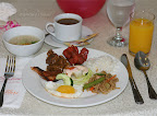 Thumbnail image for Breakfast at The Hotel Elizabeth, Baguio City