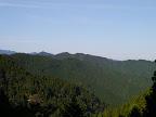 林道醍醐線で一番眺めが良い場所@@@512@@@385