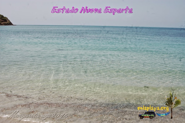 Playa Concorde NE008, Estado Nueva Esparta, Entre las mejores playas de Venezuela, Top100