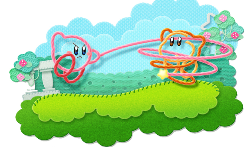 For The Desktop That Just Isnt Cute Enough Kirby Has Wallpaper To Brighten Things Up