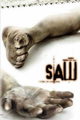 Saw (2004) BluRay 720p HD Watch Online, Download Full Movie For Free