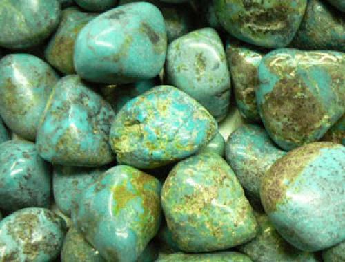 Piedras Turquesa
