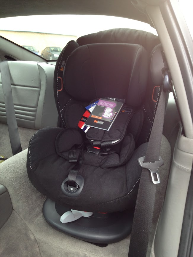 Narrow Booster Seat >> 996 Turbo - Forward facing child seats - Page 1 - Porsche General - PistonHeads